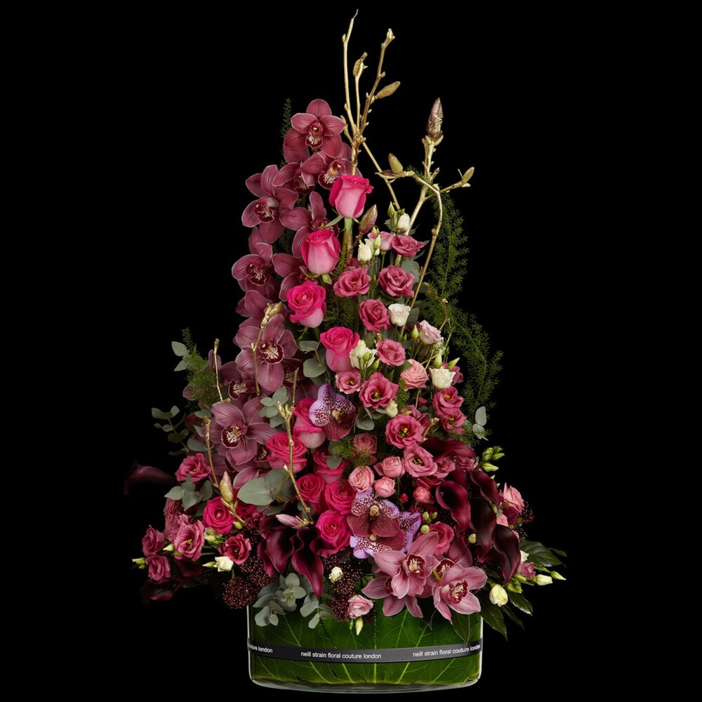 Flowers for Mother's Day 2020