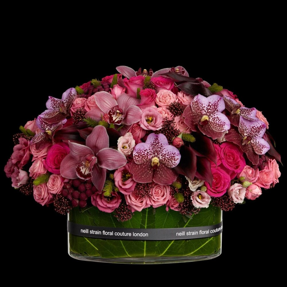 Luxury Flowers and gifts for Mother's Day 2020