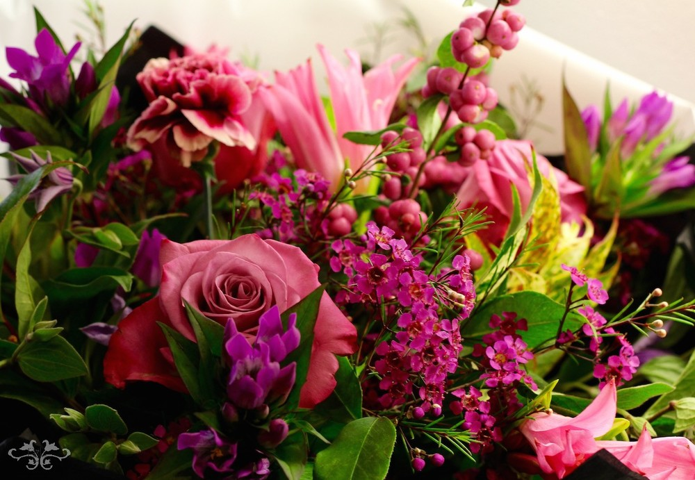 hand tied bouquets by Neill Strian.jpg