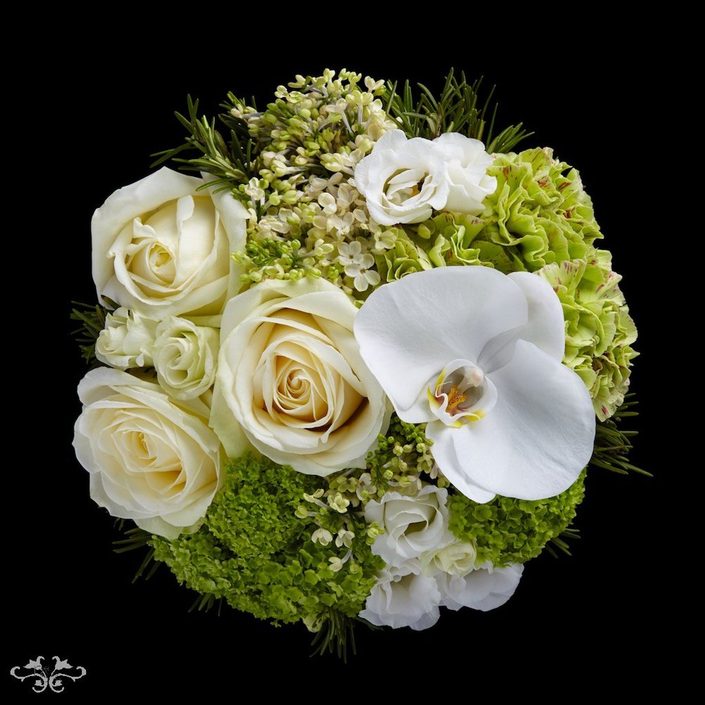 Easter Collection flowers by Neill Strain Belgravia