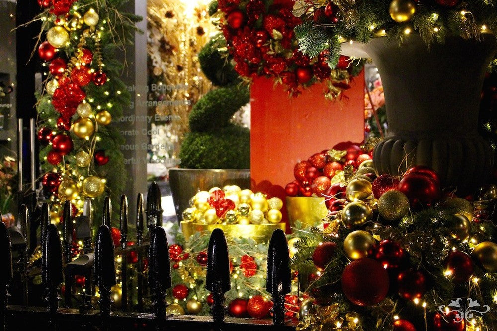 Trends for Christmas 2015 by Neill Strain