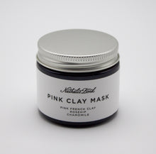 Load image into Gallery viewer, Pink Clay Mask