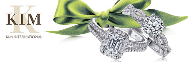 Kim International Collection at Showcase Jewelers