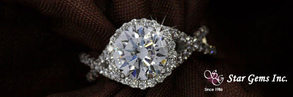 Star Gems Collection at Showcase Jewelers