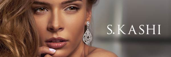S.Kashi & Sons Collection at Showcase Jewelers