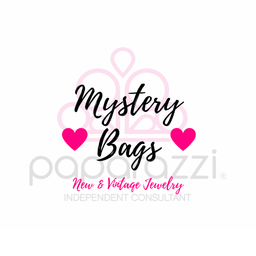 Paparazzi Accessories Mystery Bags