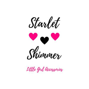 Paparazzi Starlet Shimmer Little Girl Accessories