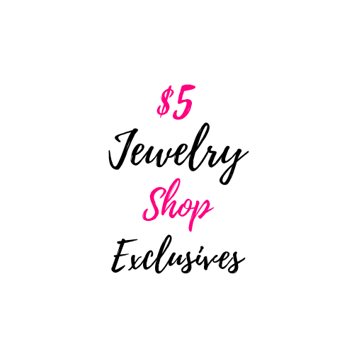 $5 Jewelry Shop Exclusive Paparazzi Accessories