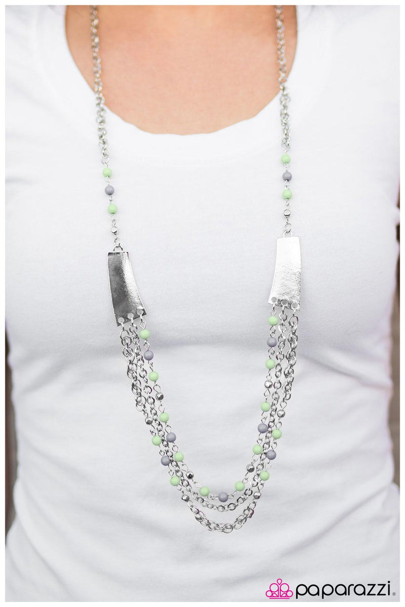 five-dollar-jewelry-vivacious-vibes-green-necklace-paparazzi-accessories