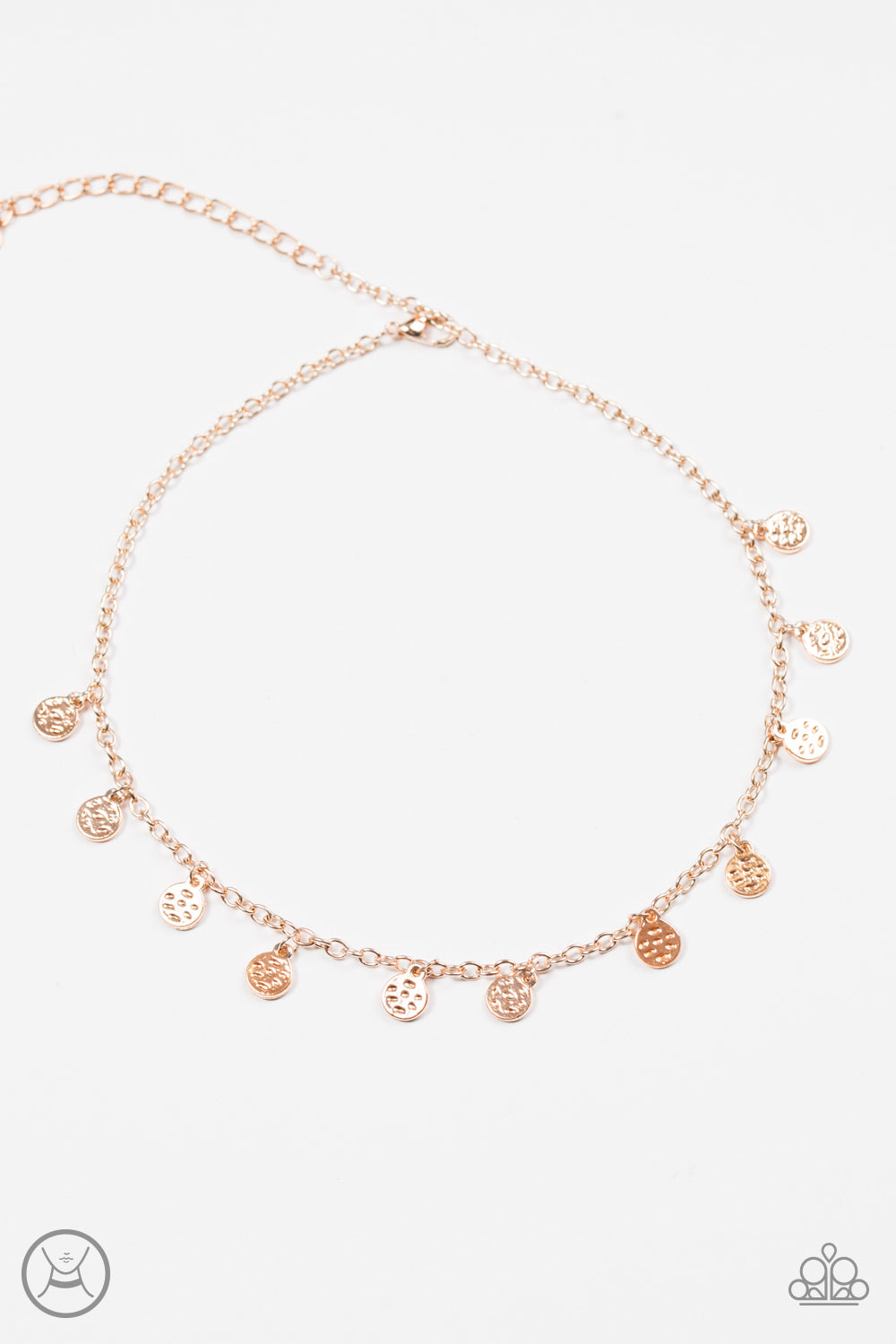 five-dollar-jewelry-the-fringe-zone-rose-gold-paparazzi-accessories