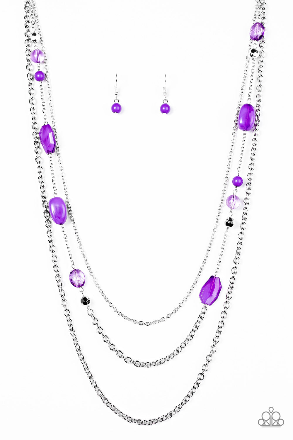 five-dollar-jewelry-belize-it-or-not-purple-necklace-paparazzi-accessories