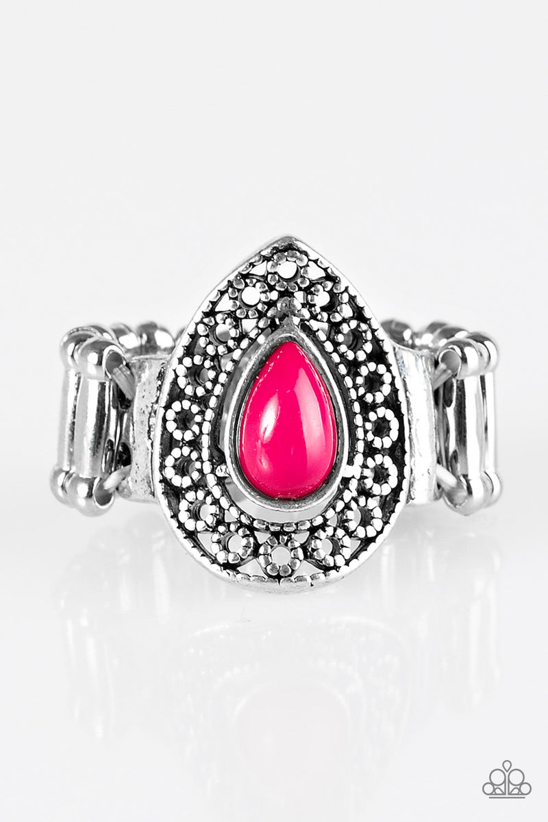 five-dollar-jewelry-hue-me-in-pink-ring-paparazzi-accessories