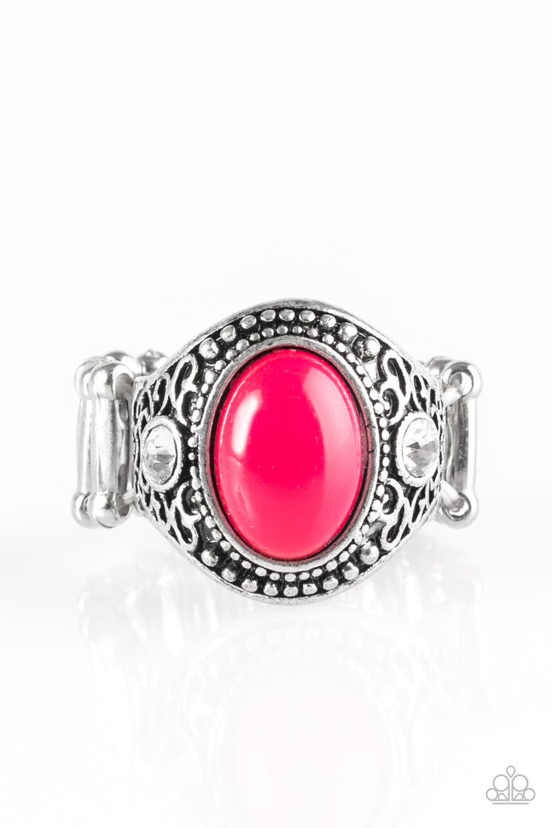 five-dollar-jewelry-beautifully-bali-pink-ring-paparazzi-accessories