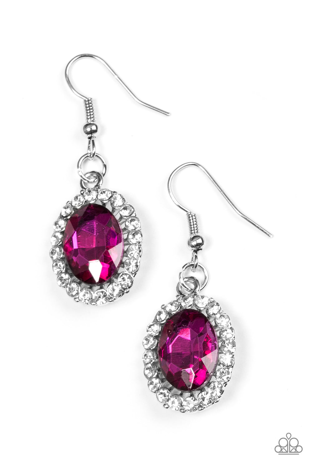 five-dollar-jewelry-the-fame-of-the-game-pink-earrings-paparazzi-accessories