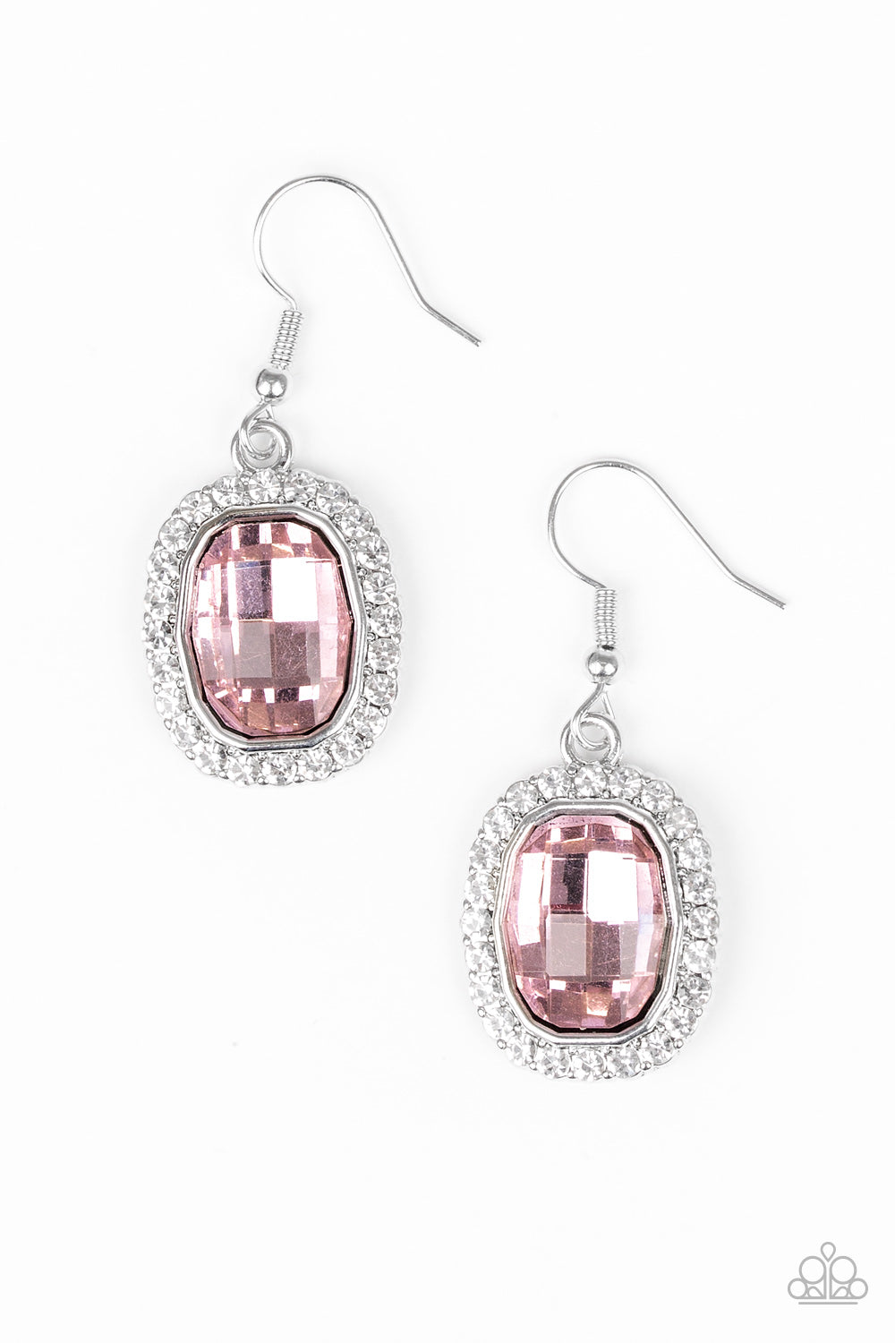 five-dollar-jewelry-the-modern-monroe-pink-earrings-paparazzi-accessories