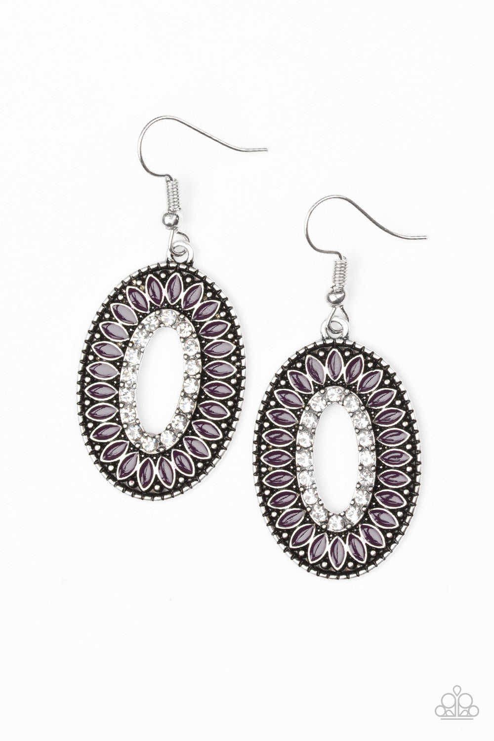 five-dollar-jewelry-fishing-for-fabulous-purple-earrings-paparazzi-accessories