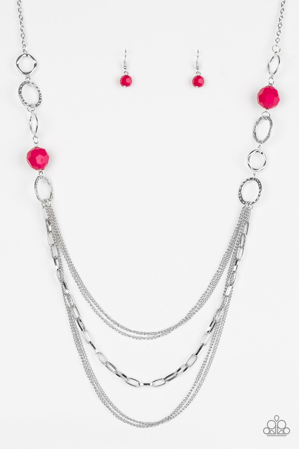 five-dollar-jewelry-margarita-masquerades-pink-necklace-paparazzi-accessories