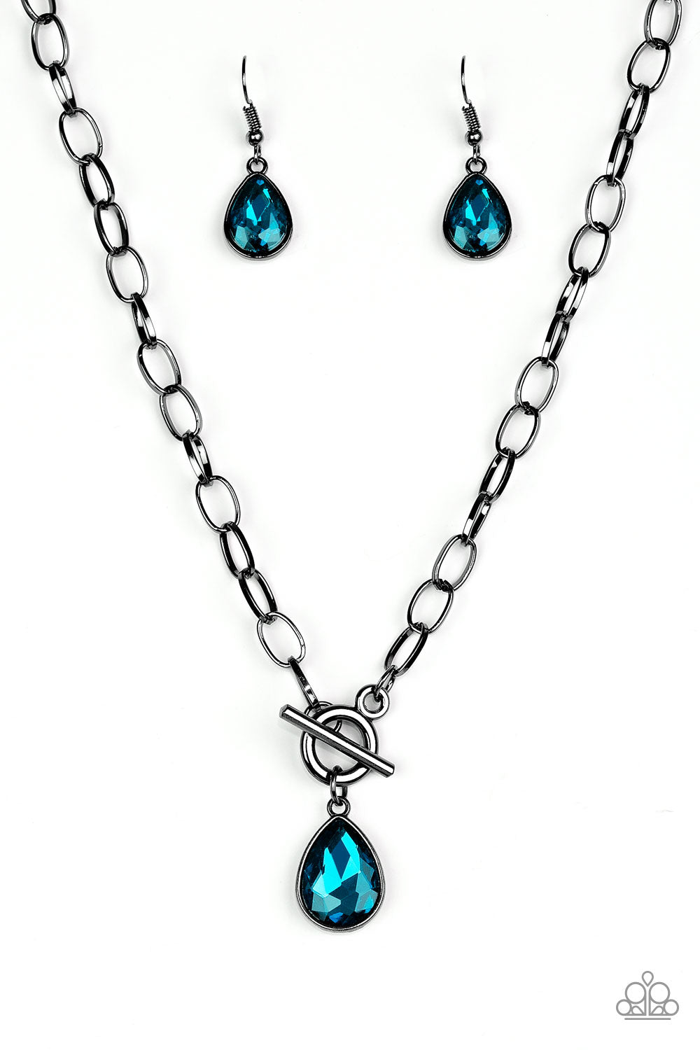 five-dollar-jewelry-so-sorority-blue-necklace-paparazzi-accessories