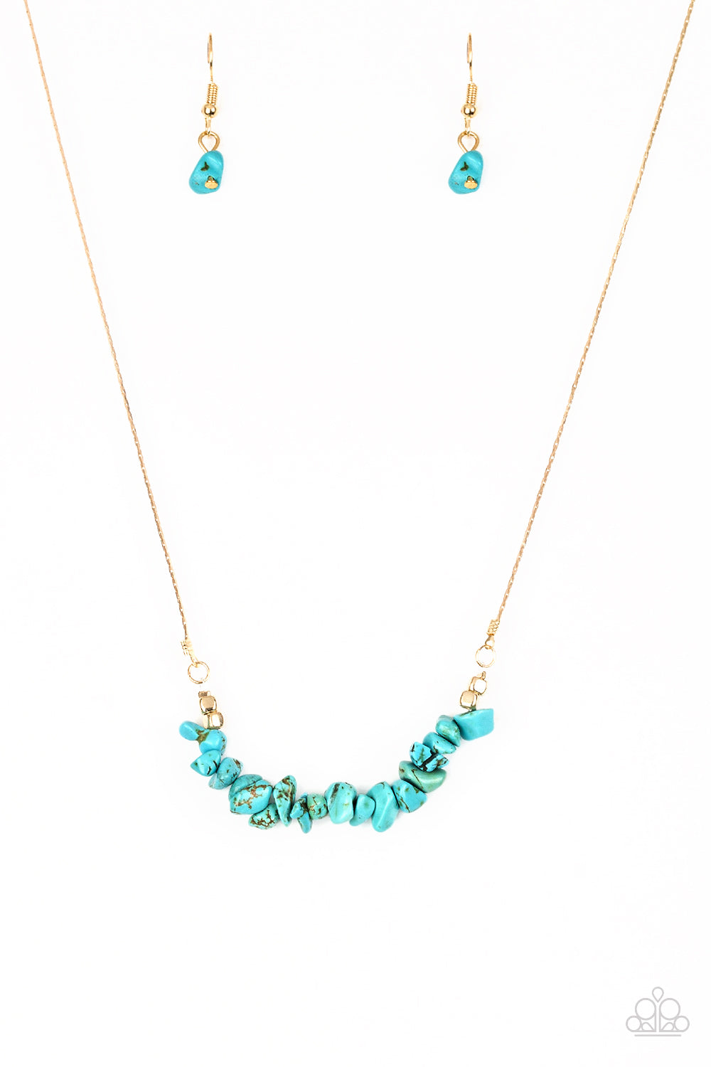 five-dollar-jewelry-back-to-nature-blue-necklace-paparazzi-accessories