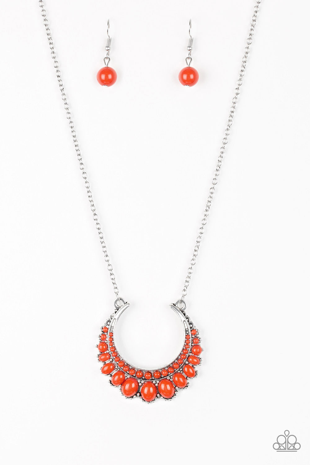 five-dollar-jewelry-count-to-zen-orange-necklace-paparazzi-accessories