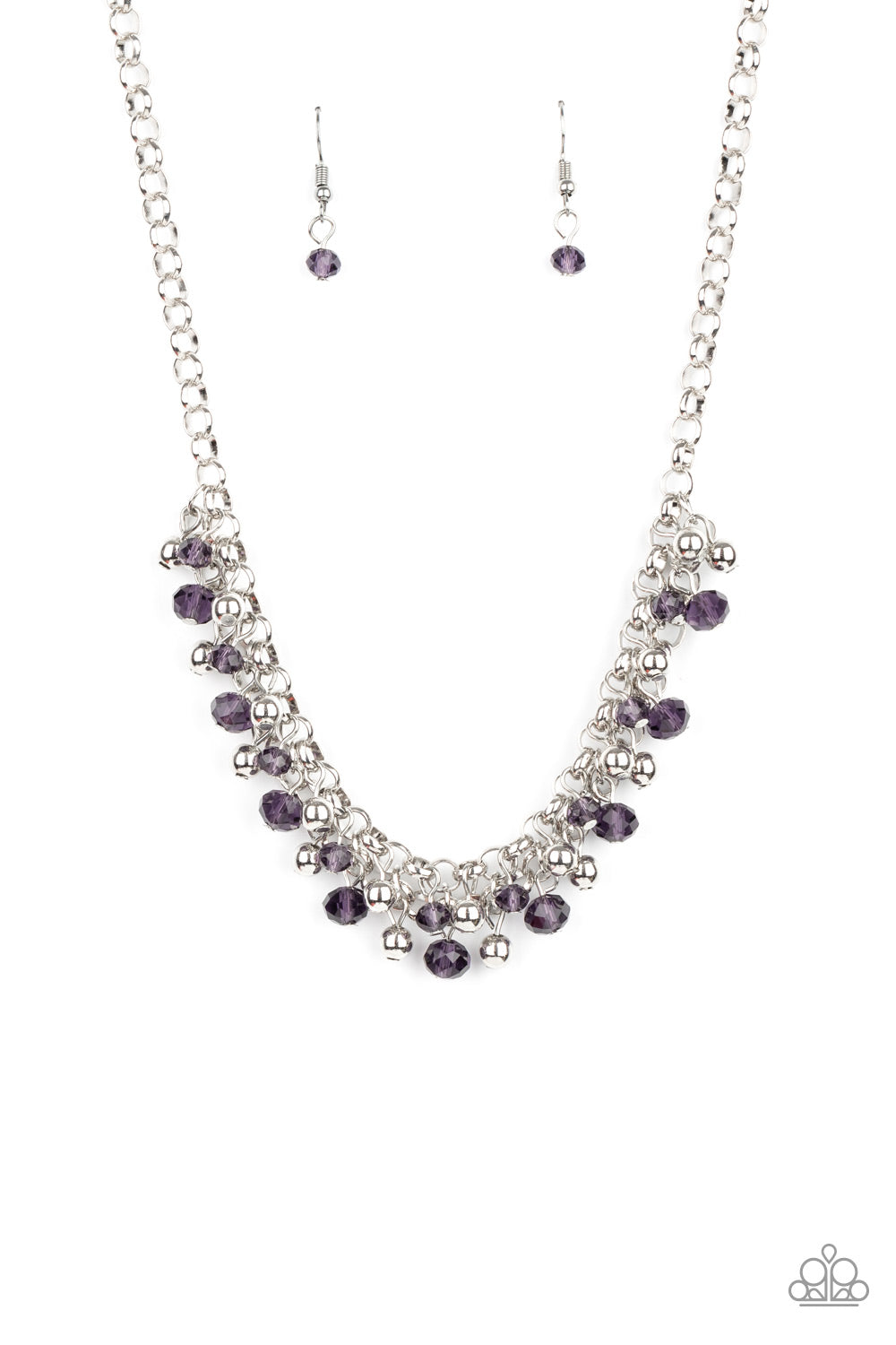 five-dollar-jewelry-trust-fund-baby-purple-necklace-paparazzi-accessories