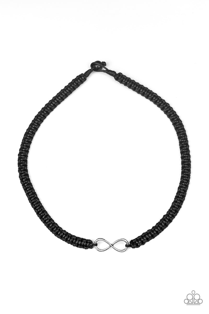 five-dollar-jewelry-right-on-maritime-black-necklace-paparazzi-accessories