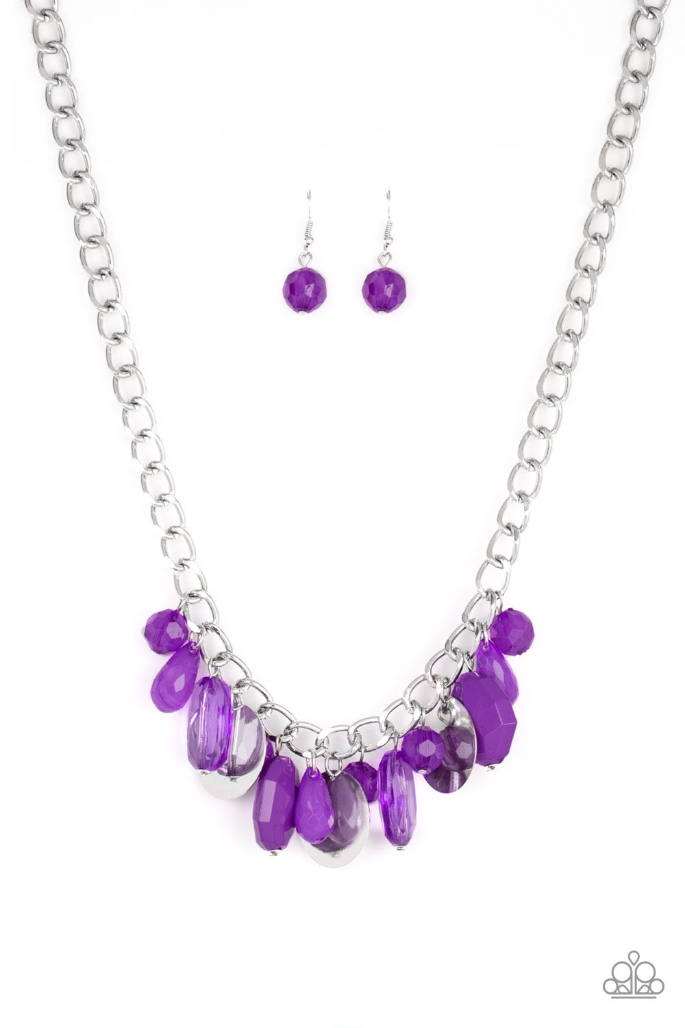 five-dollar-jewelry-treasure-shore-purple-necklace-paparazzi-accessories