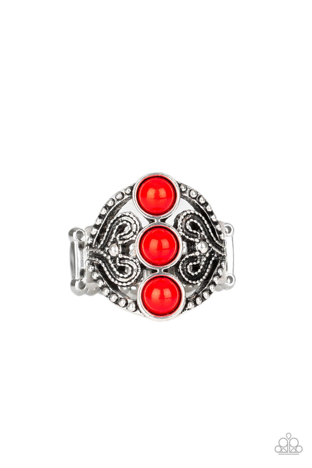 five-dollar-jewelry-triple-whammy-red-paparazzi-accessories