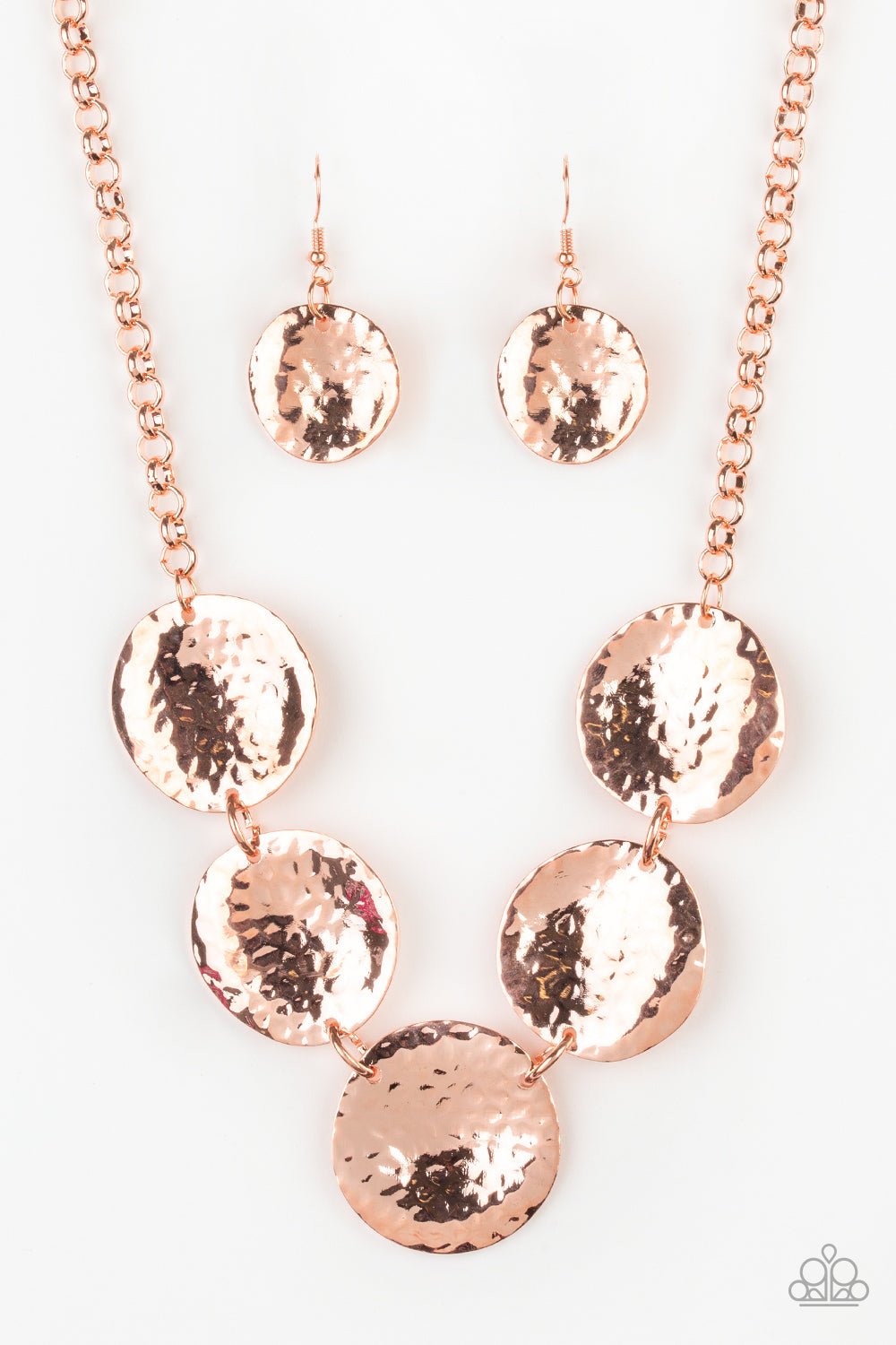 five-dollar-jewelry-first-impressions-copper-necklace-paparazzi-accessories