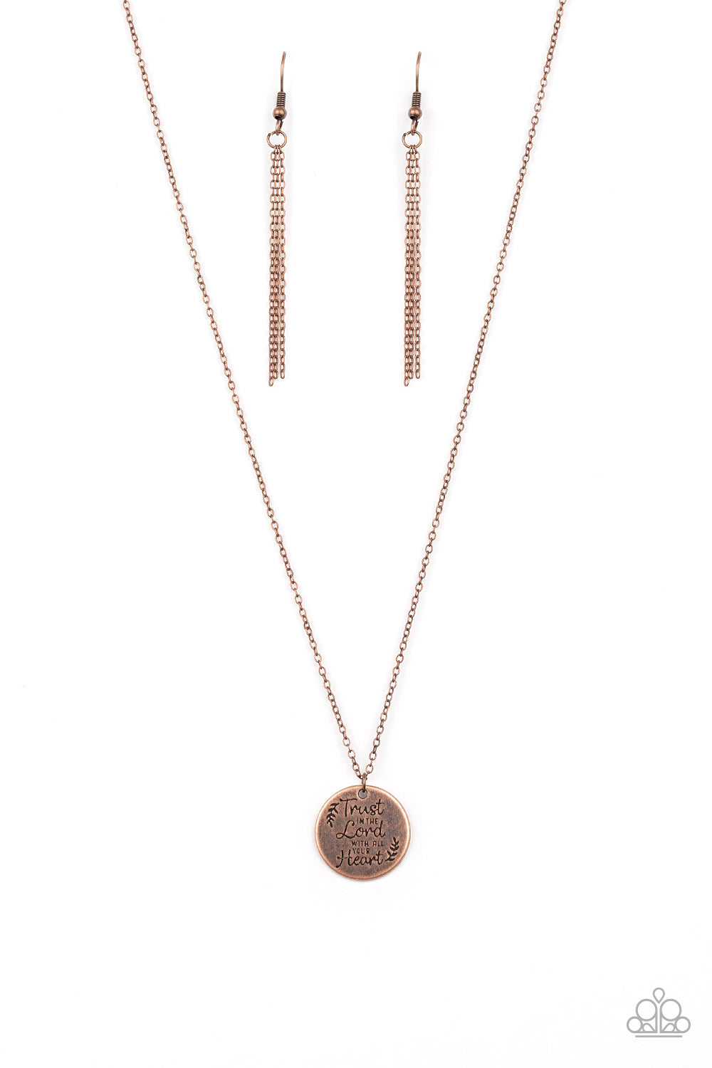 five-dollar-jewelry-all-you-need-is-trust-copper-necklace-paparazzi-accessories