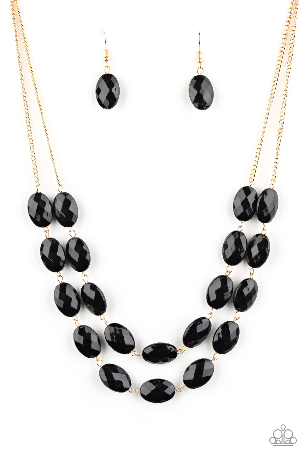 five-dollar-jewelry-max-volume-black-necklace-paparazzi-accessories