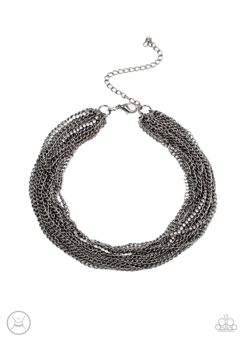 five-dollar-jewelry-catch-you-layer-black-paparazzi-accessories