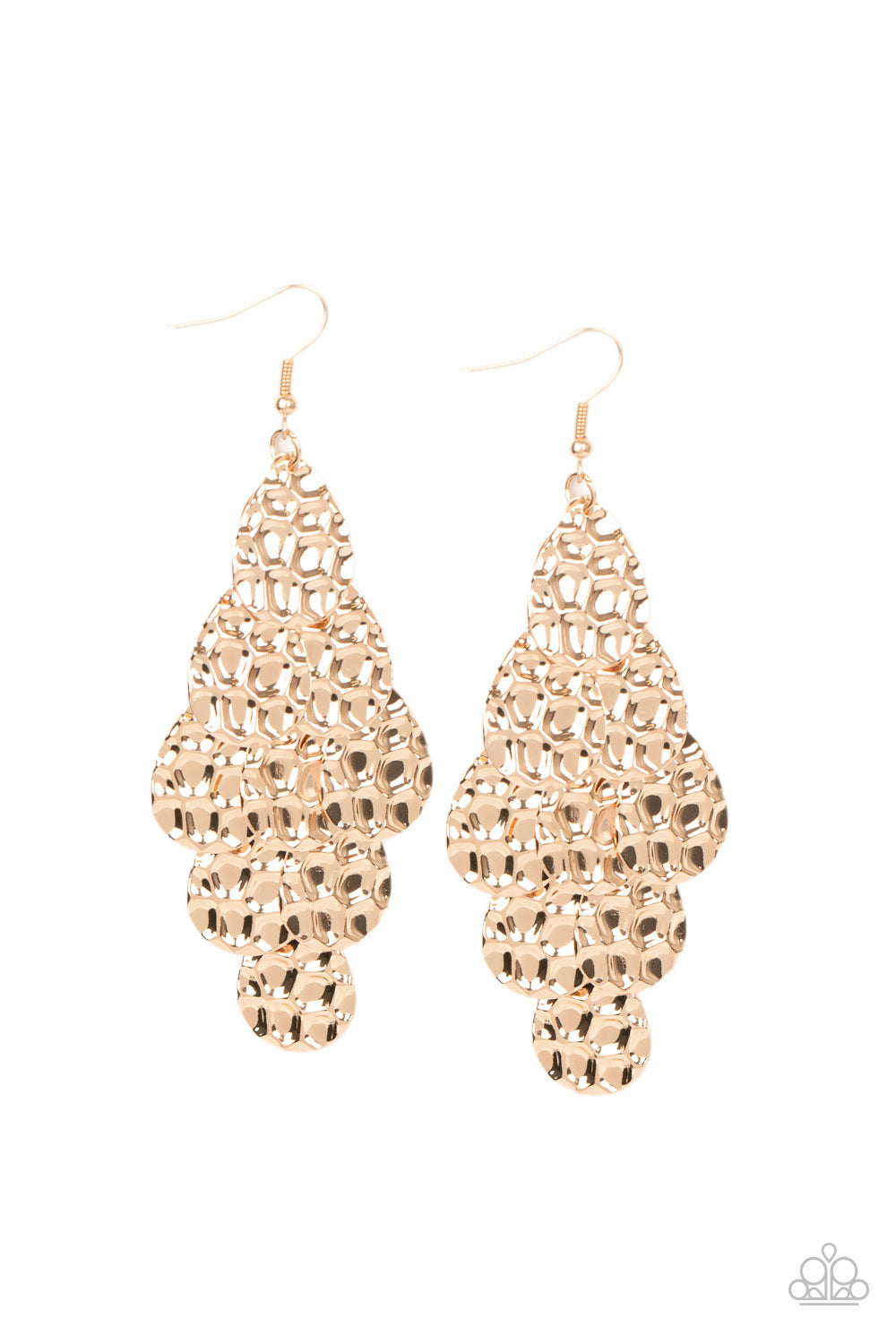 five-dollar-jewelry-instant-incandescence-gold-earrings-paparazzi-accessories