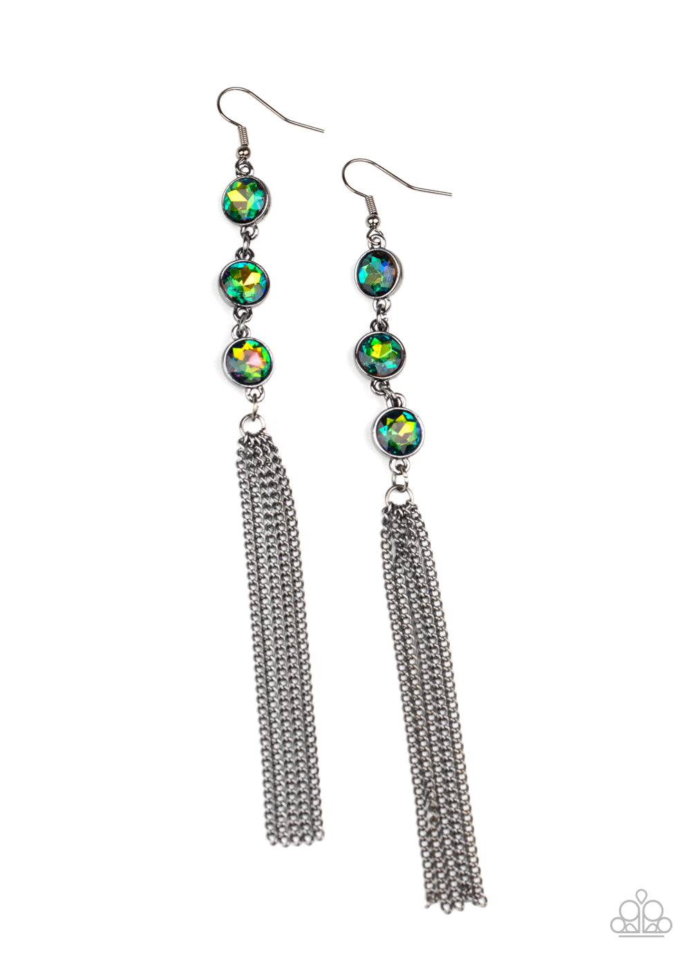 five-dollar-jewelry-moved-to-tiers-multi-earrings-paparazzi-accessories