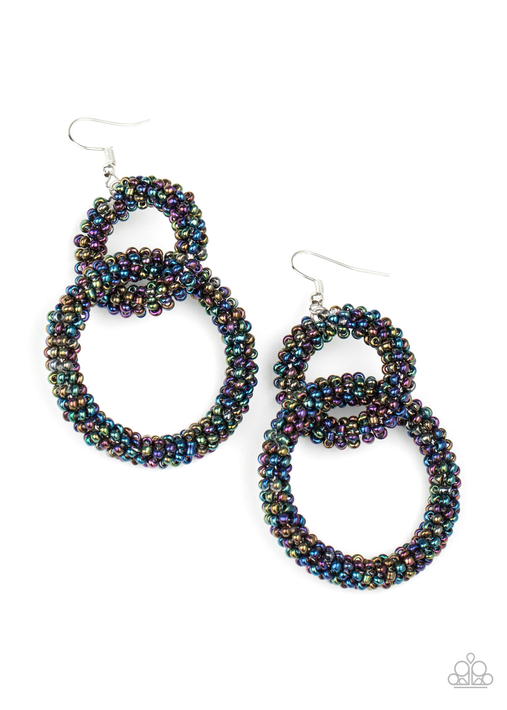 five-dollar-jewelry-luck-bead-a-lady-multi-earrings-paparazzi-accessories