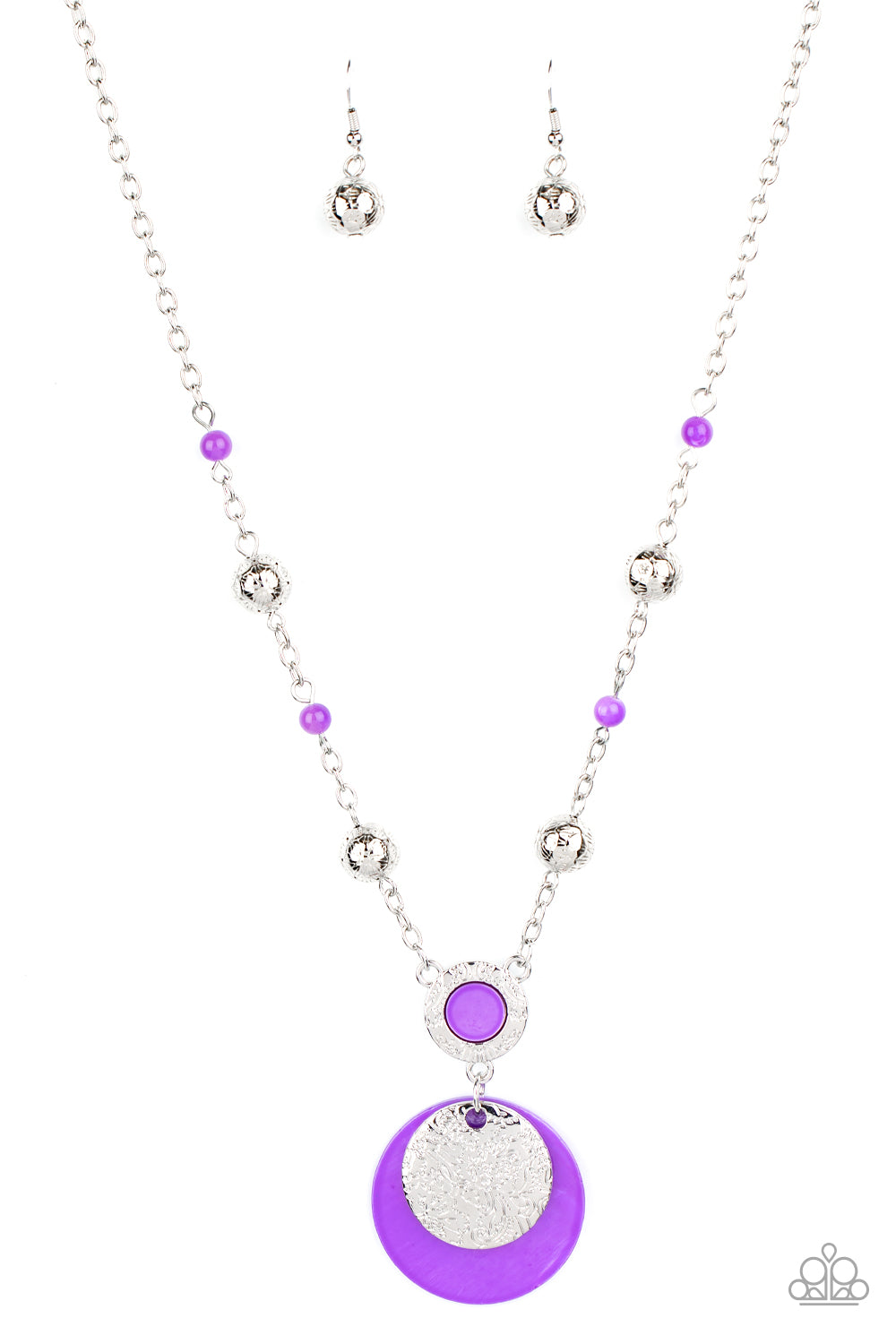 five-dollar-jewelry-sea-the-sights-purple-necklace-paparazzi-accessories