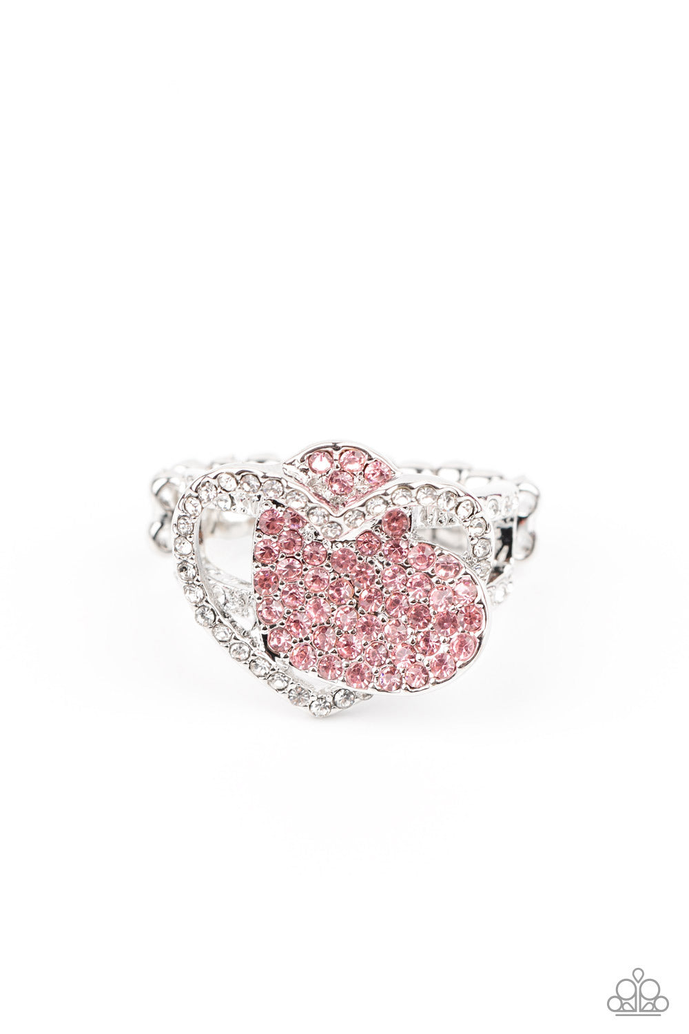 five-dollar-jewelry-million-dollar-matchmaker-pink-ring-paparazzi-accessories
