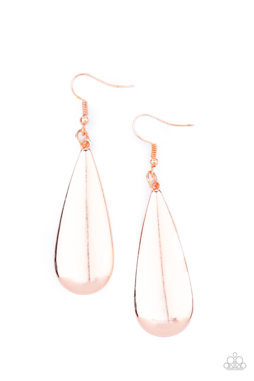 five-dollar-jewelry-the-drop-off-copper-earrings-paparazzi-accessories