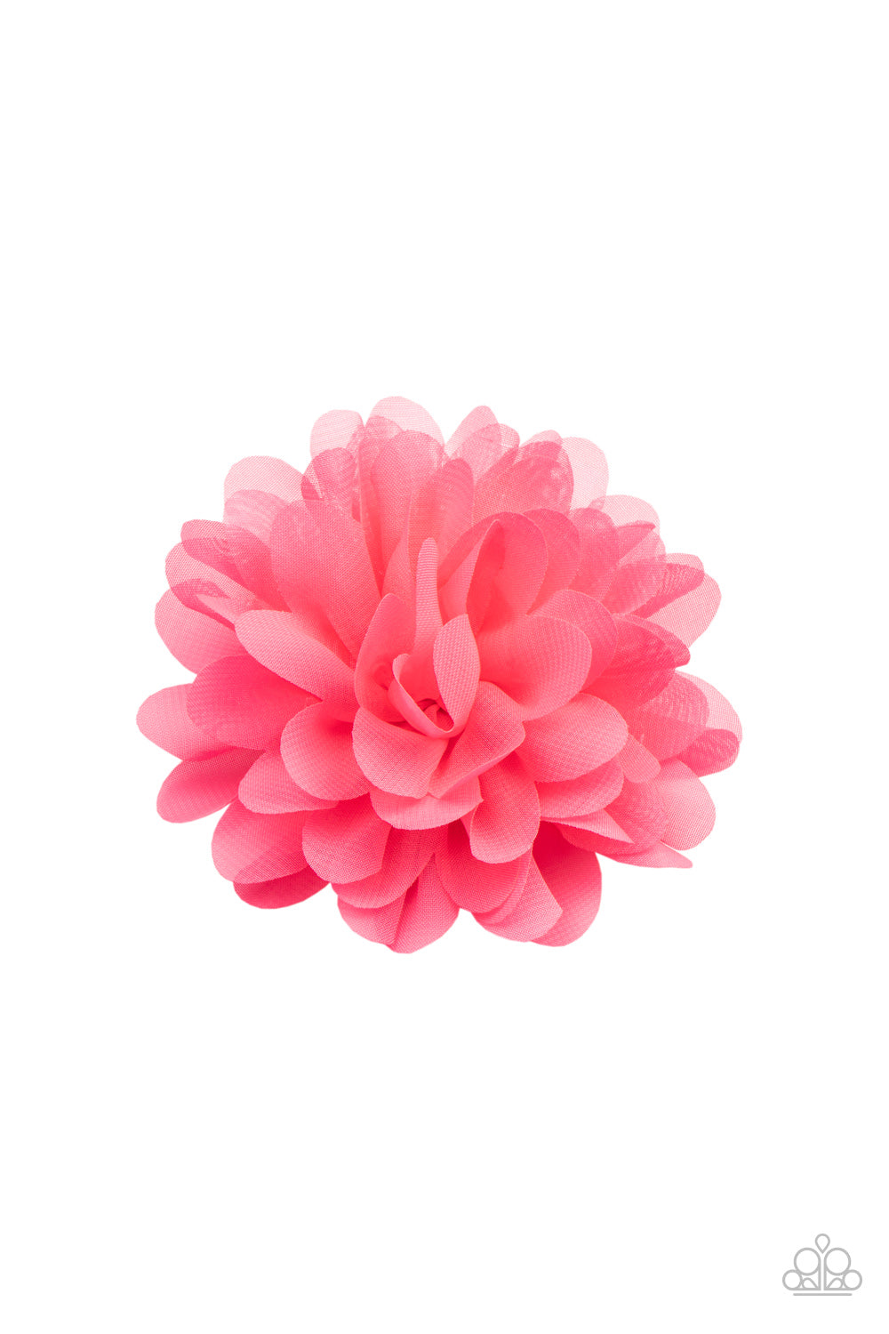 five-dollar-jewelry-blossom-blowout-pink-hair clip-paparazzi-accessories