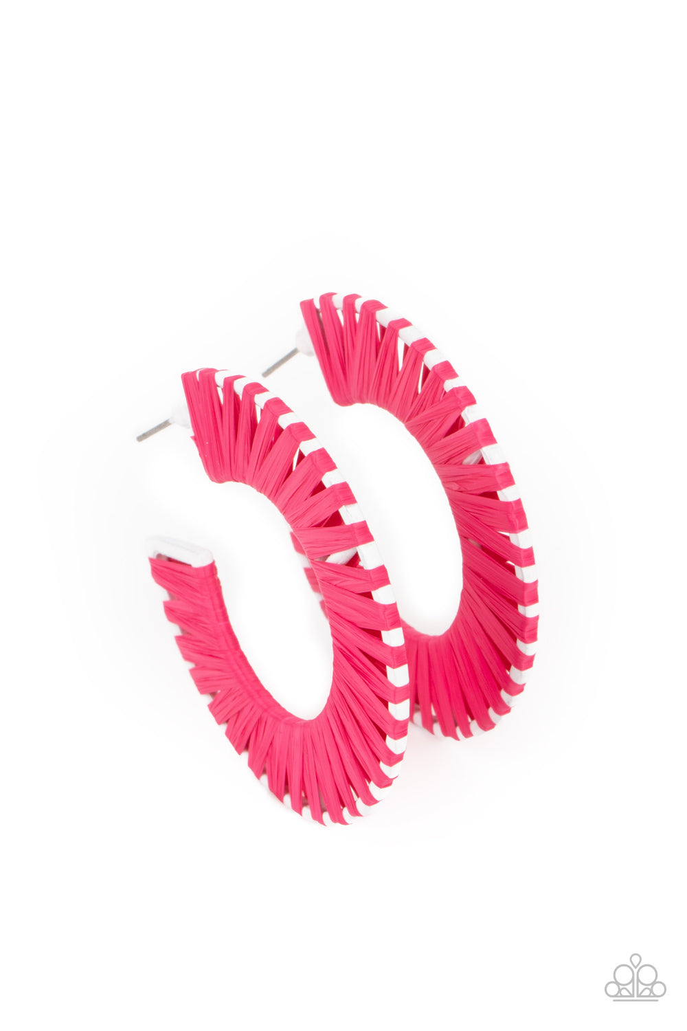five-dollar-jewelry-everybody-conga-pink-paparazzi-accessories