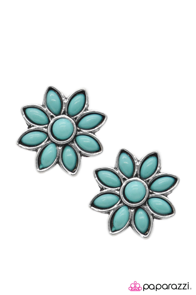 A Small Wonder Earrings - Paparazzi Accessories