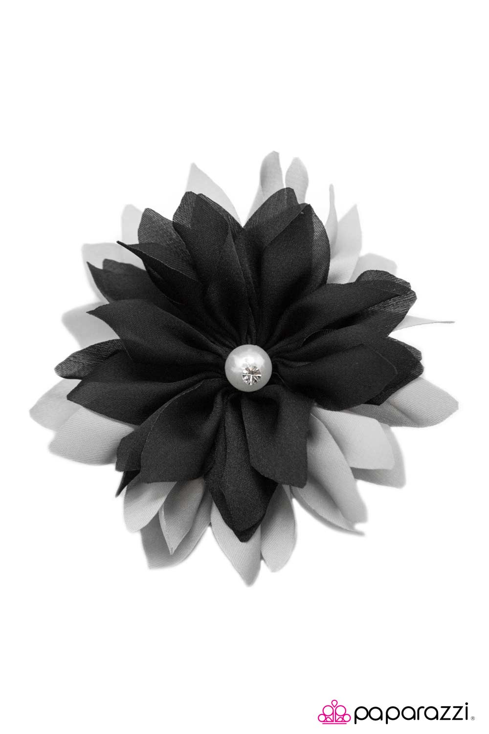 New Yorks Finest Hair Clip - Paparazzi Accessories