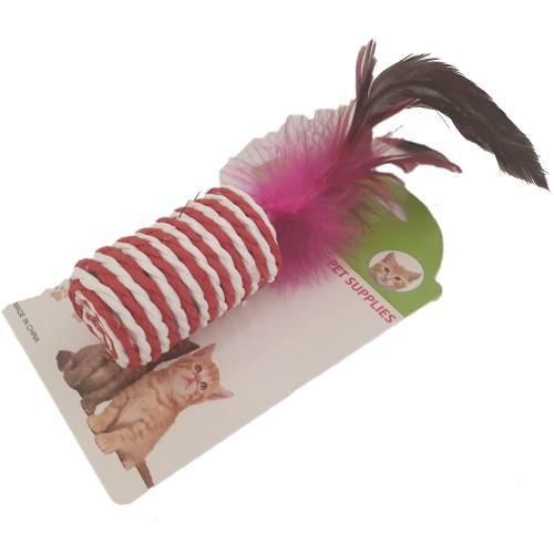 Cat Feather Toy - Pet bonds