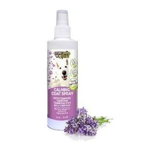 Natura Pets - Detangler Deodorant Coat Spray - Pet bonds