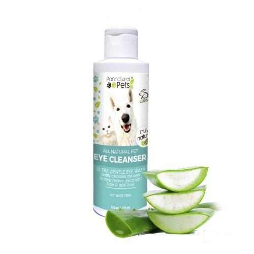 Natura Pets - Eye Cleaner for Dogs & Cats - Pet bonds