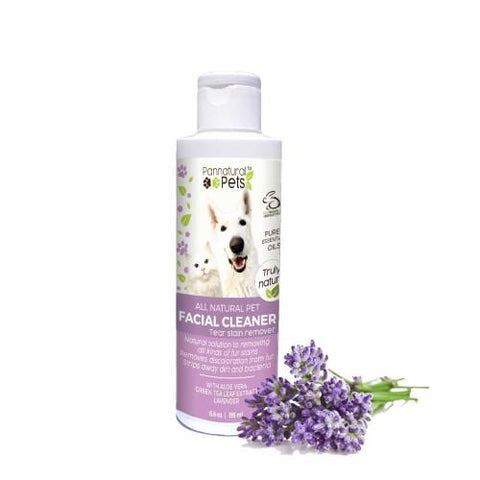 Natura Pets - Facial Cleanser - Pet bonds