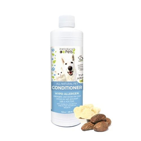 Natura Pets - Hypo Allergen Deep Conditioner - Pet bonds
