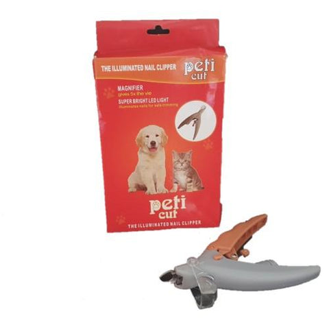 Pet Nail Clipper - Pet bonds
