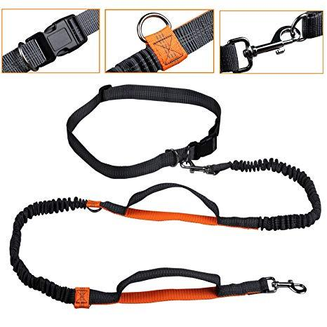 Hands-Free Dog Leash - Pet bonds