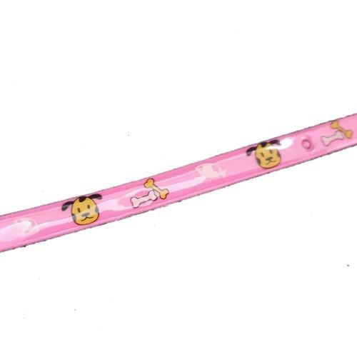 Small Dog Collar with Bell - Assorted Colours - Pet bonds